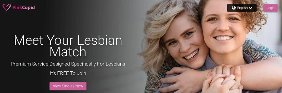 Meet lesbians in United Kingdom, USA, Australia thanks to PinkCupid review