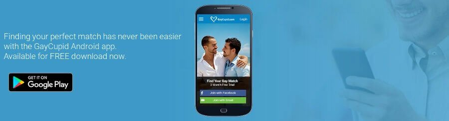Use the app to enjoy the dating site for free on your smartphone