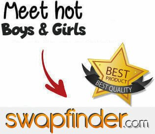 Swapfinder.com reviews of the dating website